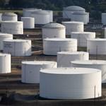 Egyre több olajat hoznak fel az oroszok a sarkvidéken