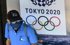 Tokió 2020: 1,9 milliárd dollárba kerülhet az olimpia halasztása