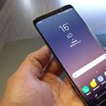 Fotókon az új Samsung Galaxy S8 és nagyobb kiadása