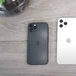 Kiszivárgott: ennyibe kerülhetnek az iPhone 12-esek