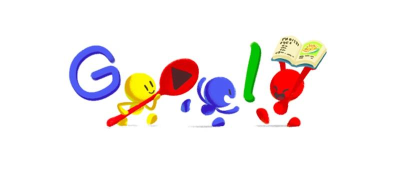 Miért vannak ezek a furcsa figurák ma a Google kereső főoldalán? És hogy jön ide a pad thai?