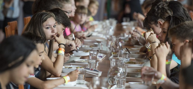 Alacsonyabbra nőnek azok az iskolások, akik nem jutnak megfelelő táplálékhoz