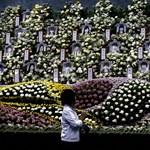 Öngyilkos szekta tagja lehet az elsüllyedt dél-koreai komp tulaja