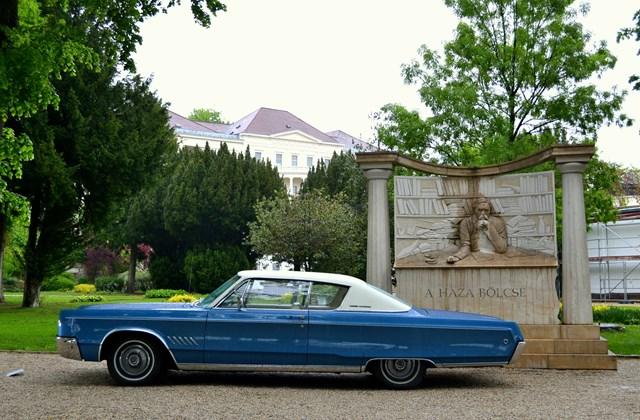 '68-as Chrysler 300