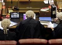 Brexit: módosításokkal szavazta meg a Lordok Háza a kilépés törvénytervezetét