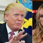 Milyen Donald Trump az ágyban?- vall a pornósztár a televízióban