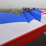 Rábólintott a horvát EU-csatlakozásra a magyar parlament
