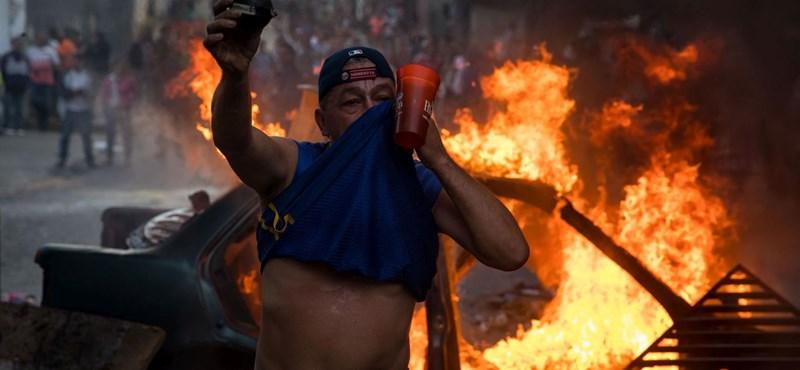Kína segítséget ajánl Venezuelának az áramszünet elleni harcban