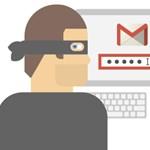 Ellenőrizze: itt megnézheti, más is belépett-e Gmailjébe