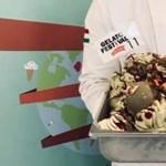 Pisztáciafagyiban Magyarország jobban teljesít: díjat nyert Rómában a Fazekas Cukrászda