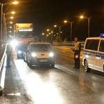Közös határellenőrzésbe kezdenek a német és az osztrák hatóságok