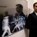 Olimpiai fotókból nyílt kiállítás a Nemzeti Múzeumban