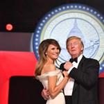 Újra plágiumügybe keveredett Melania Trump
