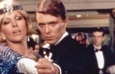 Filmsztárok mellett volt főszereplő David Bowie, most kiadják az elveszett filmet