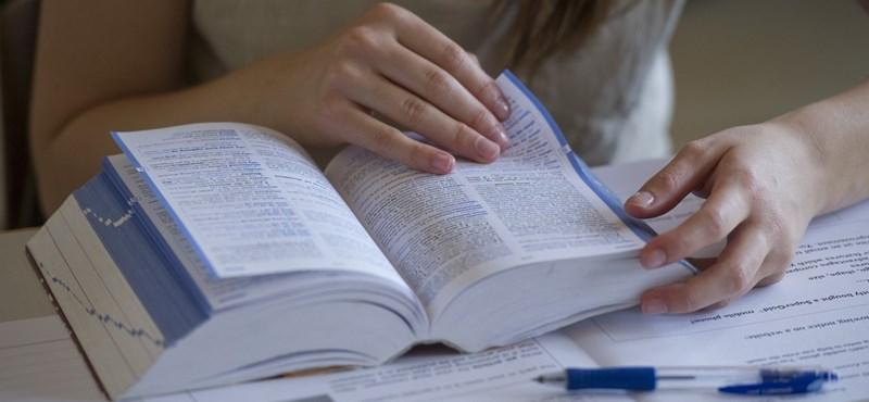 A nap kérdése: emelt szintű érettséginek számít-e a nyelvvizsga?