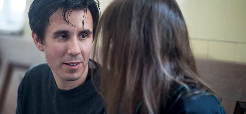 Hazugságvizsgálatot kér maga ellen Czeglédy Csaba