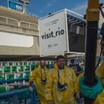 Tudósok egy nyílt levélben azt állítják, hogy el kell halasztani az olimpiát