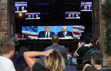 Ahol minden eldőlhet: így áll Trump és Biden a frontállamokban