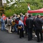 Az adósok helyett a bankok pártját fogták a magyar bíróságok