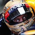 Alonso a Ferrari éltetője, Vettel tehetségéhez nem fér kétség
