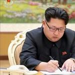 Az amerikai voksolás napjára időzítheti újabb beteg húzását Észak-Korea diktátora