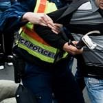 Ha beszólnak a rendőrnek, eldurran az agya - Interjú Végh Józseffel
