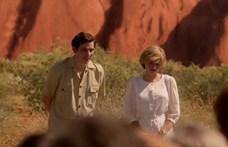 Az internetezők rájöttek, hogy A Korona ausztrál jeleneteit nem Ausztráliában forgatták