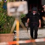 Árulkodó mobilüzenetek: a háttérből irányíthatták az ansbachi robbantót