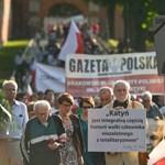 Lengyel jelentés: robbanás okozta a szmolenszki tragédiát