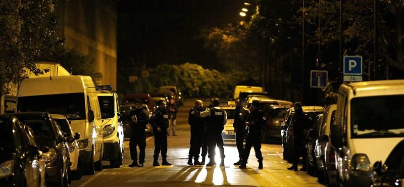 Kétszer járt Budapesten a szökésben lévő terrorista