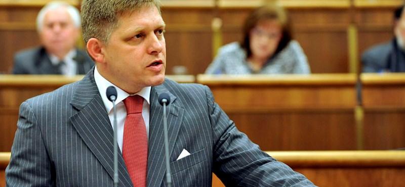 Bejutna a szlovák parlamentbe a Híd és az MKP
