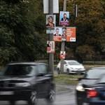 A rendőrség nyomoz, közpénzből készültek-e a miskolci fideszes plakátok