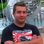 A Dunánál maradt a kocsija – rejtélyesen tűnt el egy fiatal