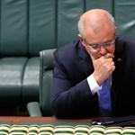 Megbüntetik sértő kommentjéért az ausztrál szenátort
