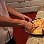Évekig eltartható pizzán dolgoznak a kutatók