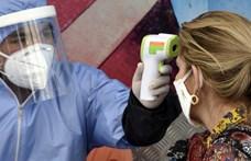 Még a magas fertőzésszámú Spanyolország is messze van a nyájimmunitástól