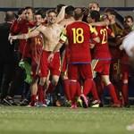 Ráégett a magyar válogatottra az Andorra elleni vereség - Eleket is ezzel cikizik