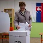 Kieshetnek a magyarok a szlovák parlamentből