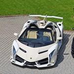 LaFerrari, Bugatti, Koenigsegg – eladók az egyenlítői-guineai elnök fiának lefoglalt autói