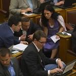Schiffer András: az LMP-t Bajnai Gordon ellenzékeként szavazták be a parlamentbe