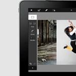 Így teljesít használat közben a Photoshop Touch iPades változata [videó]