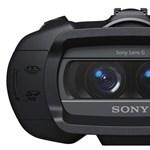 A Sony forradalmasítja a távcsöveket