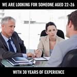 Mit teszel, ha ezzel szembesülsz az állásinterjún?