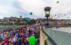 Felvonulás miatt több utcát is lezárnak vasárnap délután Budapesten