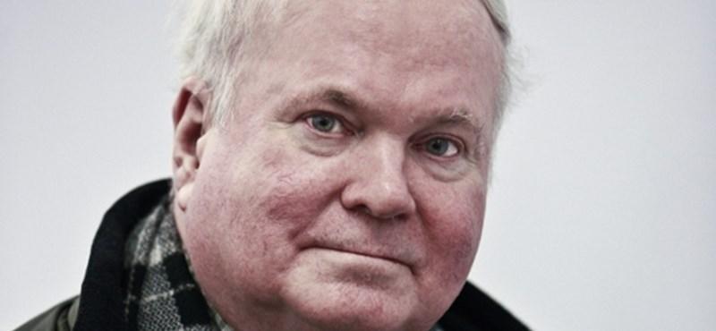 Meghalt Pat Conroy, A hullámok hercege írója