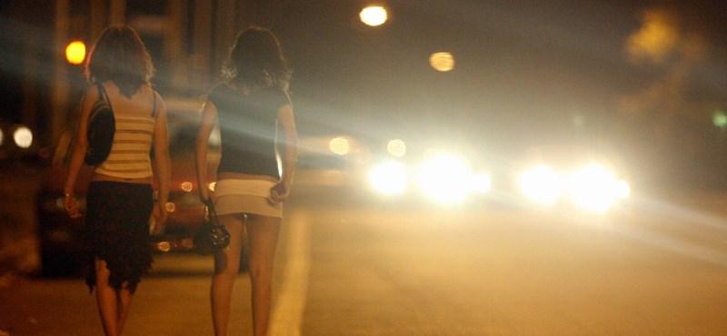 Családja segítségével kényszerített kiskorú lányokat prostitúcióra