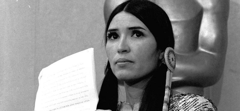 Visszaadták az indiánoknak, ami az övék