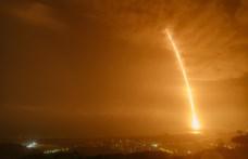 Kína három asztronautát küld az űrbe