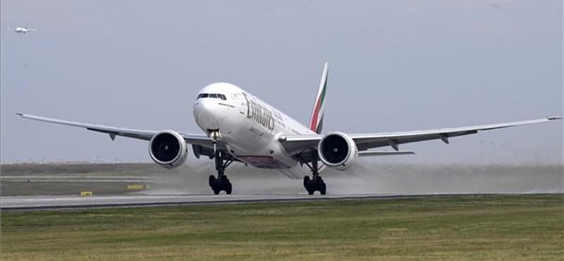 Hibás a Boeing 777-es gépek üzemanyagszint-jelző rendszere