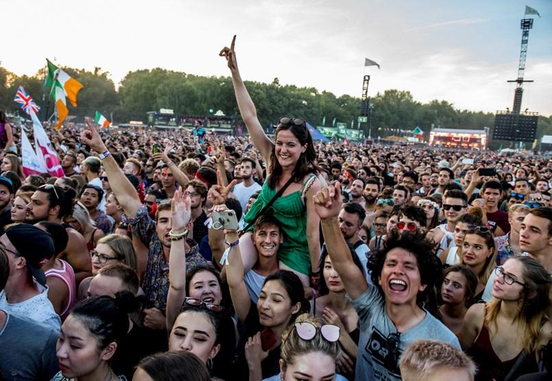 Visszatértek a Szigetre a magyarok - ilyen volt a fesztivál 2018-ban